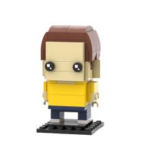 MOC-18187 Brickheadz - Morty Smith
