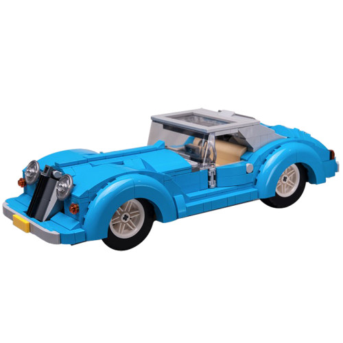 MOC-35073 10252 Grand Coupe
