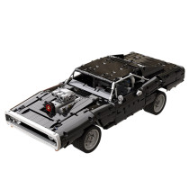 MOC-42308 42111 Dom's charger