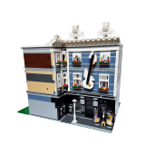 MOC-15858 The Music Club Inverted Corner