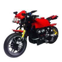 MOC-5295 Motorcycle SportBike NZ