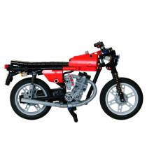 MOC-0123 Honda CG 125
