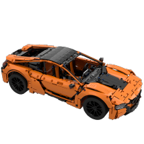 MOC-43958 BMW i8