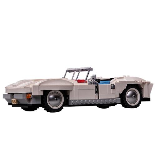 MOC-35292 10220 Vette Cabrio