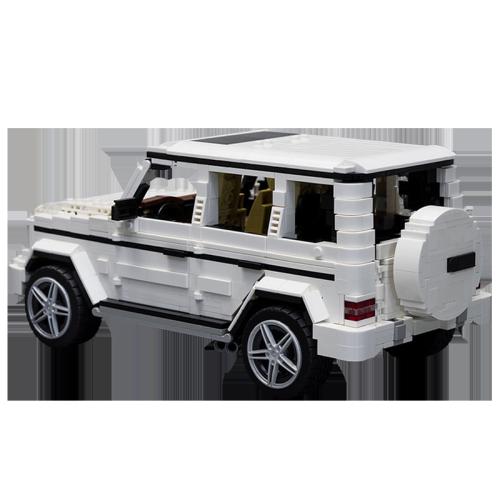MOC-44956 Mercedes-AMG G63 (W464)