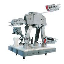 MOC-16921 SW Battle on Hoth mini diorama