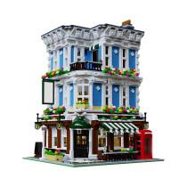 MOC-28774 The Queen Bricktoria