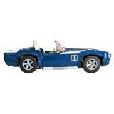 MOC-43043 10265 Cobra Roadster