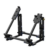 MOC - 45721 Adjustable Side Vertical Stand for 42115 Lamborghini Sián FKP 37