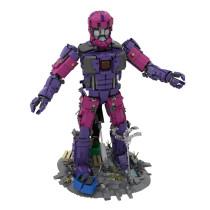 MOC-26309 X-Men Sentinel