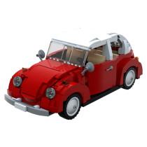 MOC-5300 Volkswagen Beetle