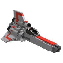 MOC-9784 Colonial Viper Mk. I