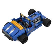 MOC-19479 31070 Hotrod