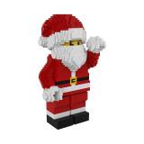 MOC-37240 Santa Claus