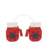 Christmas Gloves Ornament