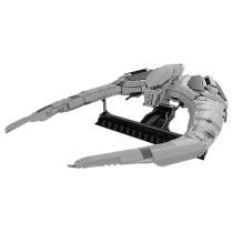 MOC-12653 Battlestar Galactica UCS Cylon Raider UCS