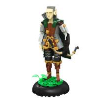 MOC-47916 Elf Archer