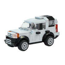 MOC-8739 Land Rover Discovery 3