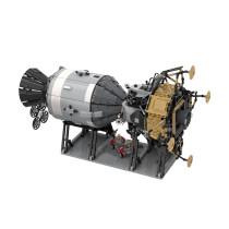 NASA Apollo Spacecraft
