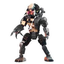 MOC-40667 Predator