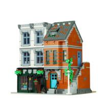 MOC-53879 10264 – Modular Pub