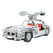 MOC-30152 Mercedes-Benz 300SL '54 Gullwing-32/5000