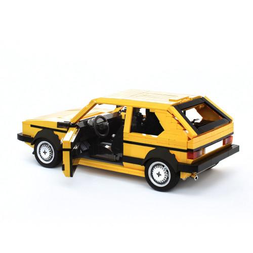 MOC-26902 VW Golf Mk1