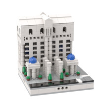 MOC-34624 Caesars Palace for Modular City Las Vegas