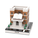 MOC-32973 School for a Modular City
