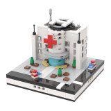 MOC-31967 Hospital for a Modular City