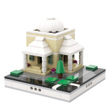 MOC-32216 Government building for Modular City