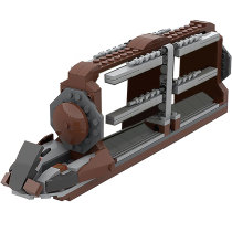 MOC-20352 Droid Platoon Attack Craft
