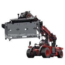 MOC-56222 42082 C model - Reach Stacker