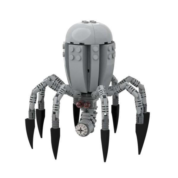 MOC-56231 Mandalorian S2 Krykna Spide
