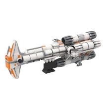 MOC-51144 HammerHead Corvette UCS Star Wars