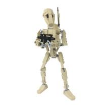 MOC-35343 B1 Battle Droid