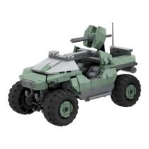 MOC-32633 Halo Warthog