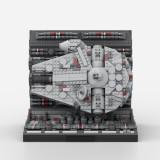 MOC-56697 Episode VI Modular Display Series