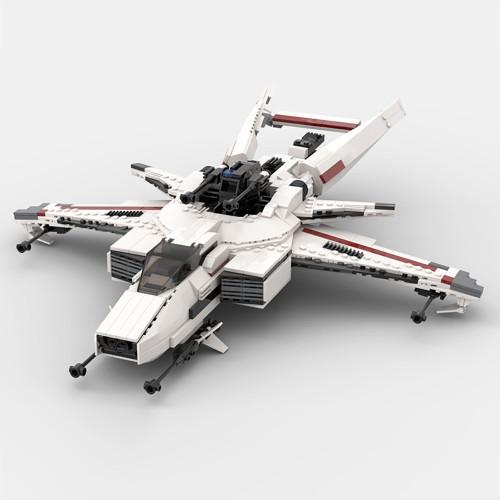 MOC-53023 Super Hornet from Anvil Aerospace