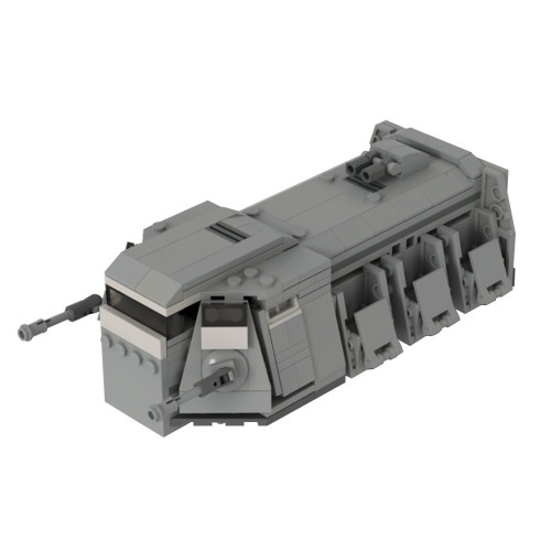 MOC-31635 Imperial Troop Transport