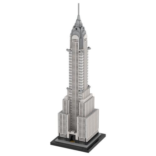 MOC-30051 Chrysler Building