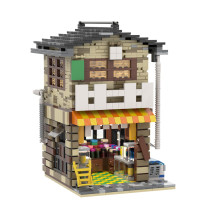 MOC-58773 Japanese stores