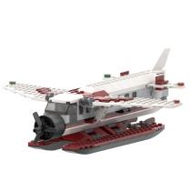 MOC-22067 Sea Plane (Cessna Caravan)