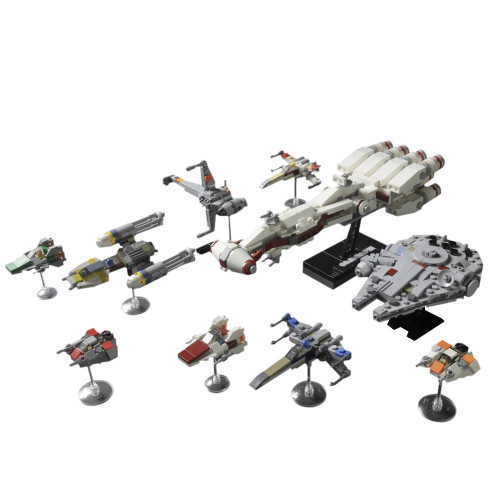 MOC-56438 The Rebellionc