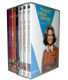 The Mary Tyler Moore Show Complete Seasons 1-7 22 DVD Box Set