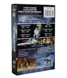 Star Wars The Complete Saga Episodes I-VI 12 Disc Box Set