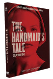 The Handmaid's Tale The Complete Seasons 1-4 DVD Box Set 14 Disc