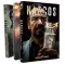 Narcos The Complete Seasons 1-3 DVD Box Set 9 Disc Free Shipping