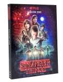Stranger Things The Complete Seasons 1-3 DVD Box Set 8 Disc