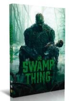 Swamp Thing Season 1 DVD Box Set 3 Disc